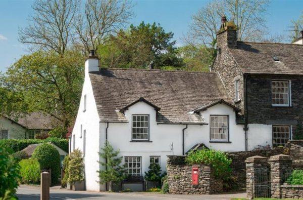 Lovely Cottage